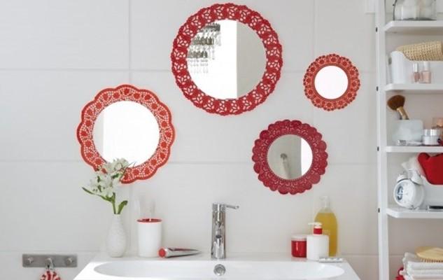 Cheap Bathroom Decor