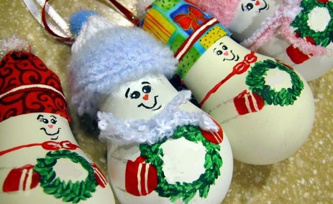 Christmas Led Ornaments