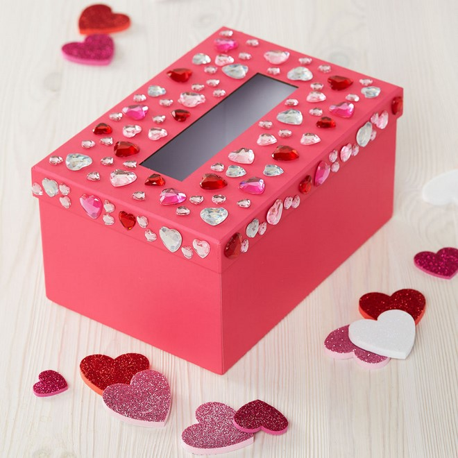 15 Easy To Make DIY Valentine Boxes Cute Ideas For Boys
