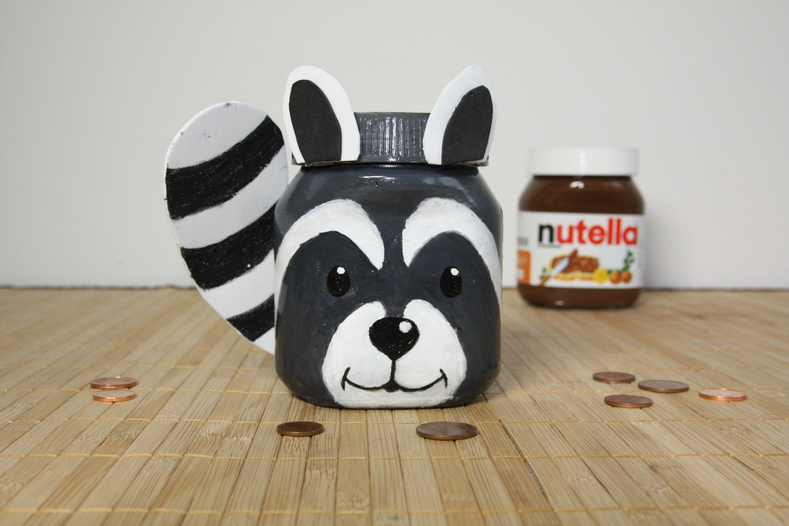 Upcycling Ideen Kinder Nutellagläser – 6 Coole Upcycling-ideen - Diy-family