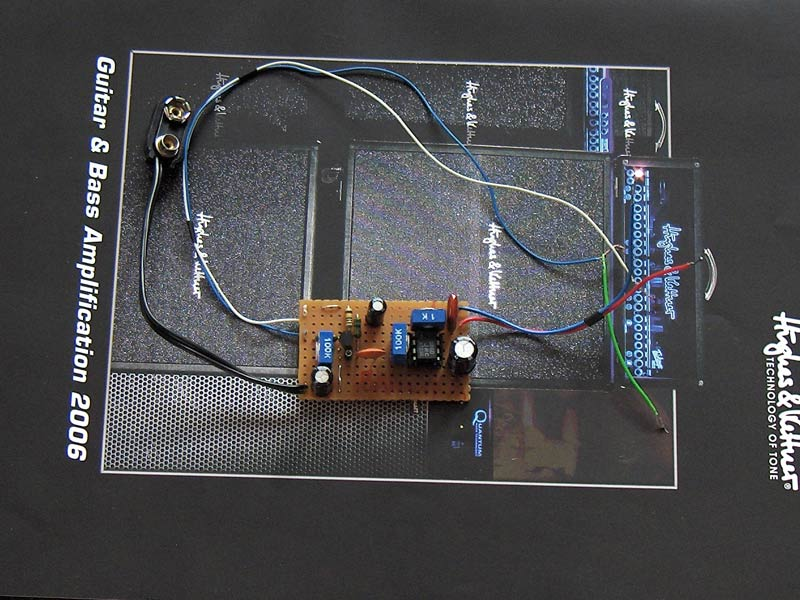 fernandes sustainer wiring diagram