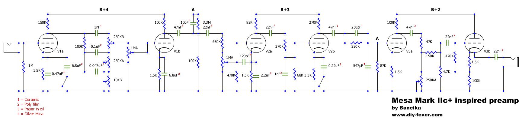 piccolo schematic