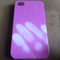 Cool craft ideas: Heat sensitive cover on the phone with ...