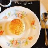 【長与】シシングハーストのアフタヌーンティーセット!スコーンが絶品