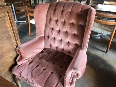 モンネルギムックの椅子やソファが可愛い