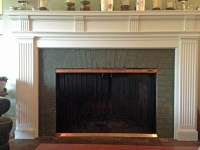 Tiling a Fireplace Surround  Home Improvement Stack ...