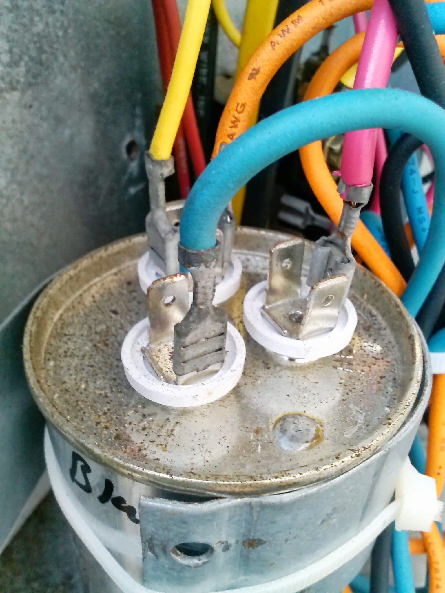 hight resolution of ac capacitor wiring wiring library goodman ac capacitor wiring ac capacitor wiring