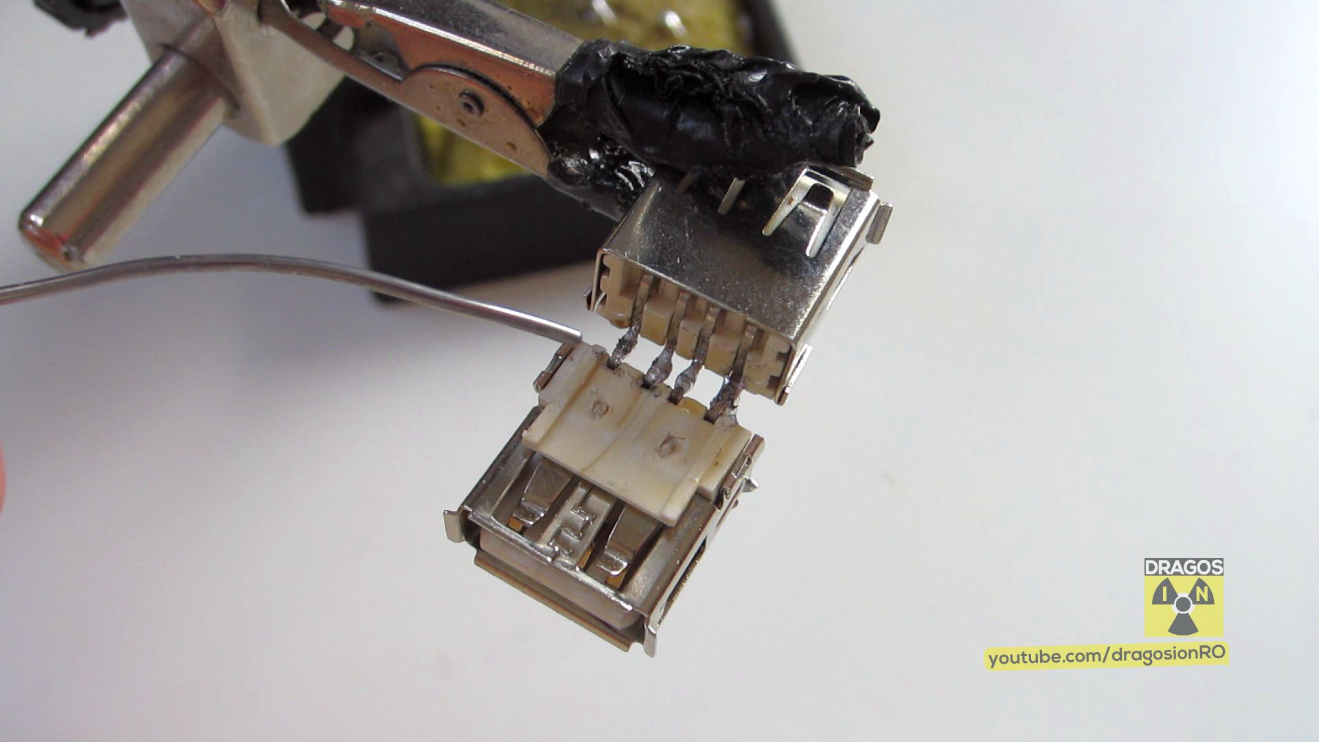 Updating The Electronics With A Pcb Do I Clip The Quick Connectors