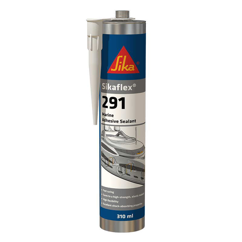 Sika Concrete Joint Sealant