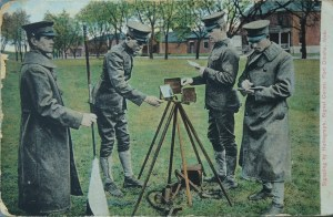 Read more about the article What is Heliograph – Communicating by light