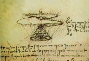 Read more about the article History of Helicopters – Who Made the First Helicopter?