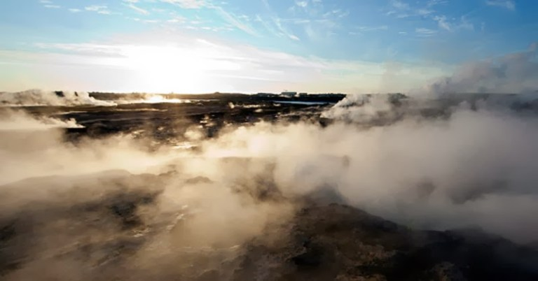 Is geothermal energy renewable nonrenewable or inexhaustible?