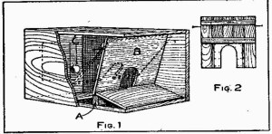 How to Build a Rabbit Trap