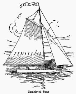 Read more about the article How to Make a Cruising Catamaran – Homemade Catamaran