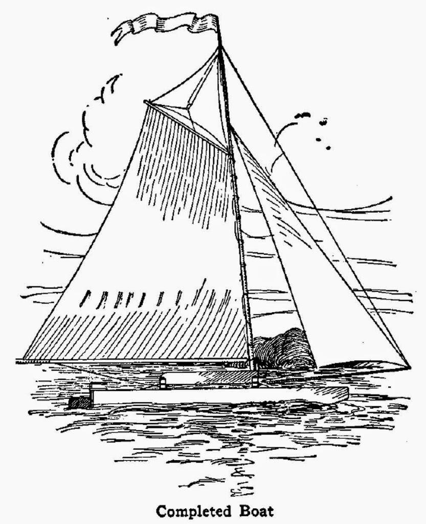 How to Make a Cruising Catamaran – Homemade Catamaran
