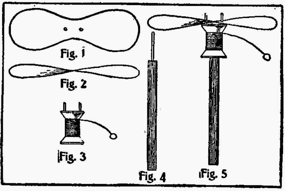 How to Make a Flying Toy