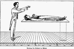 Read more about the article Magic Tricks Revealed – Levitation