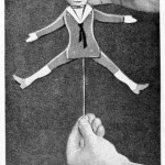 Jumping Jack Toy – Wooden Toy Plans