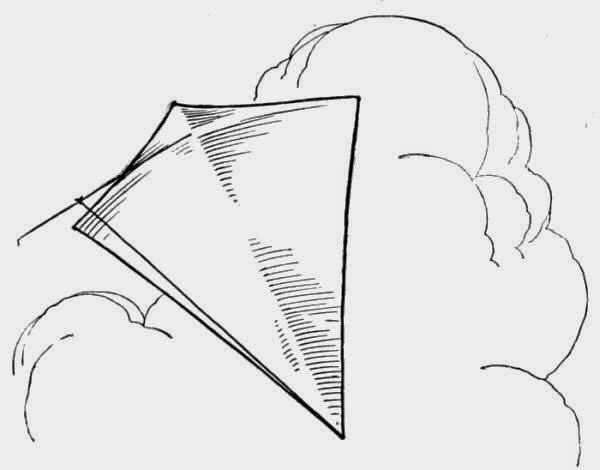 How to Make a Malay Kite