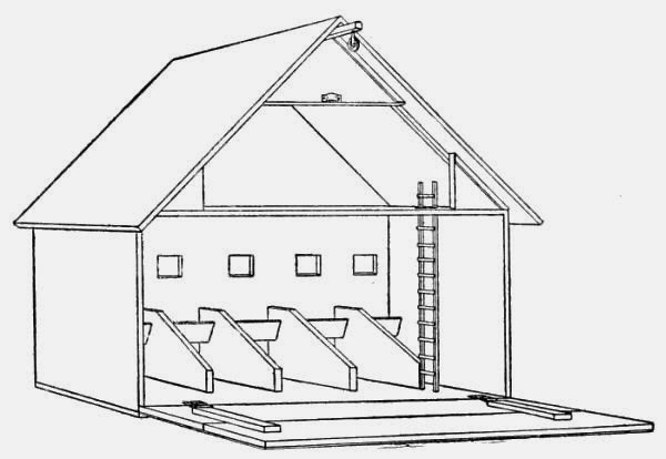 Toy Stable Plans