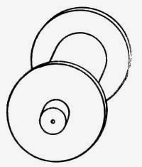 Spool Wheels