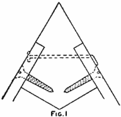 How to Build a Skiff - Wood Boat Plans Fig 1