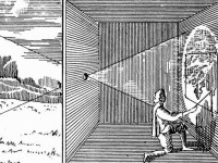 Beginning of Photography – Physionotrace and Camera Obscura History