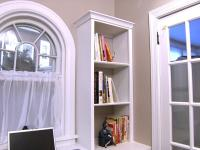 How to Build a Bookcase | how-tos | DIY
