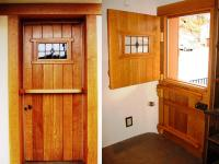 Blog Cabin 2009: Shingles, Veneer, Doors and More Voting