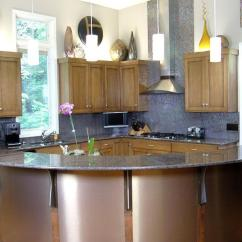 Remodel Kitchens Kitchen Granite Countertops Cost Cutting Remodeling Ideas Diy