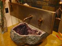Stone Age Bathroom Sinks