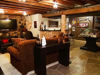 Chillaxation Man Caves