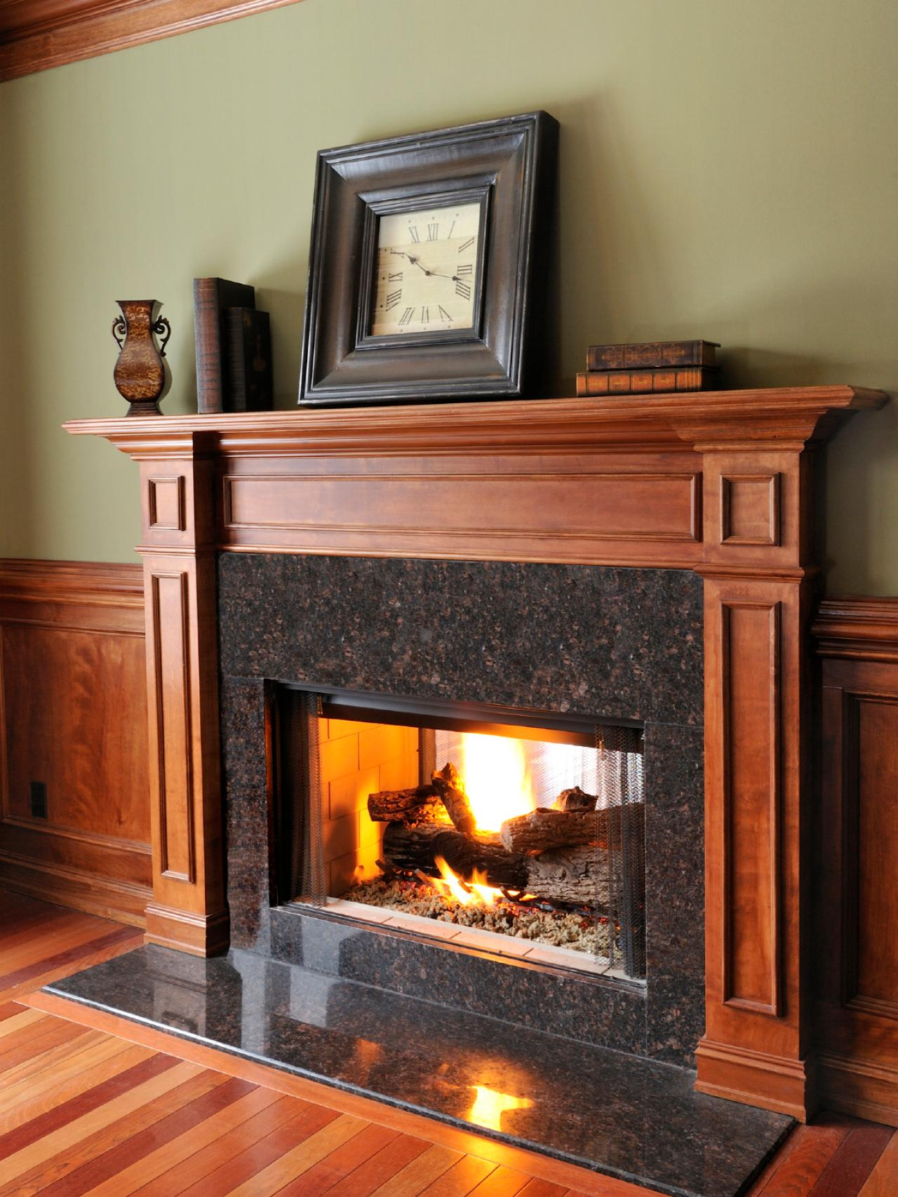 Stone Fireplace Surrounds Ideas All About Fireplaces And Fireplace Surrounds | Diy
