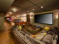 More Home Theaters from Hollywood Hi