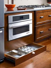 19 Kitchen Cabinet Storage Systems