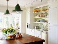 Kitchen Chandeliers, Pendants and Under-Cabinet Lighting | DIY