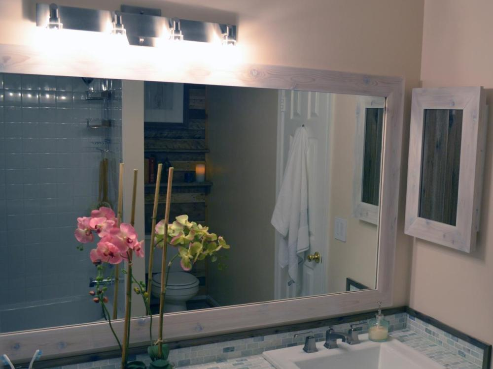 medium resolution of how to replace a bathroom light fixture