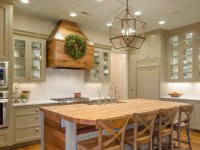 Country Kitchen Design Ideas | DIY