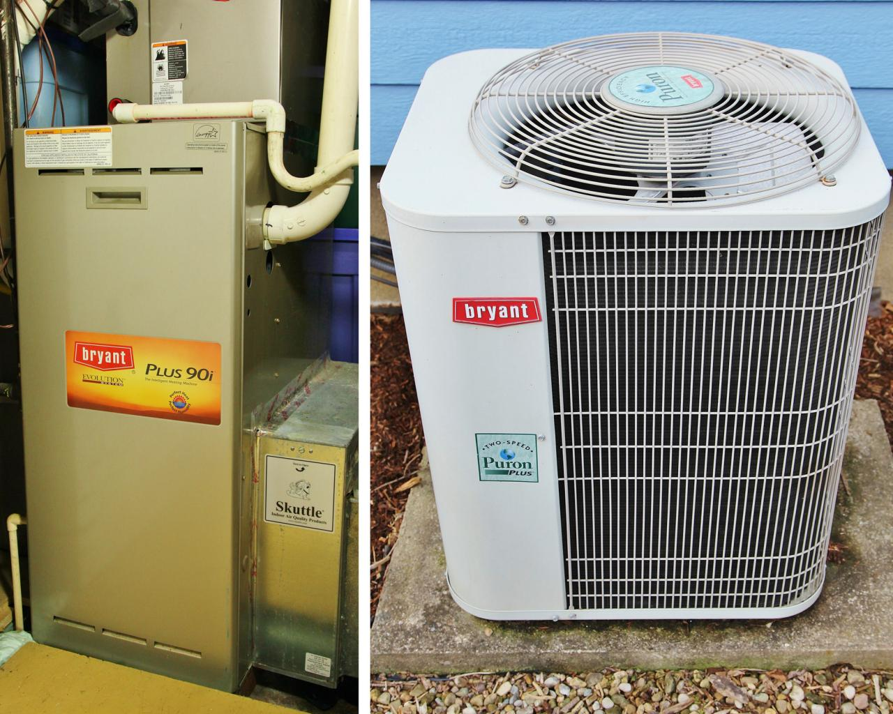 Nrcan Air Conditioning Your Home