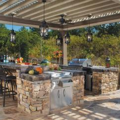 Building An Outdoor Kitchen Mobile Home Remodel 12 Gorgeous Kitchens Hgtv 39s Decorating And Design