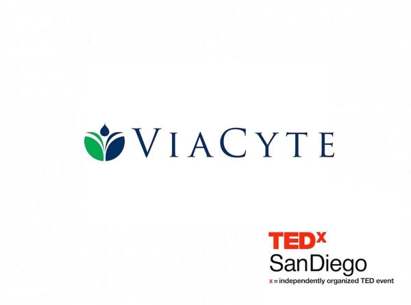 ViaCyte TED konuşması :