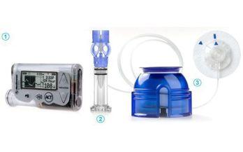 insülin pompası