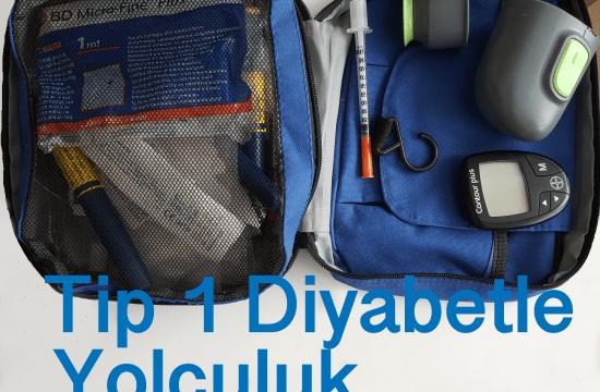 Tip 1 Diyabetle Yolculuk