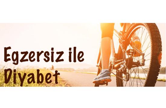 Egzersiz ile Diyabet