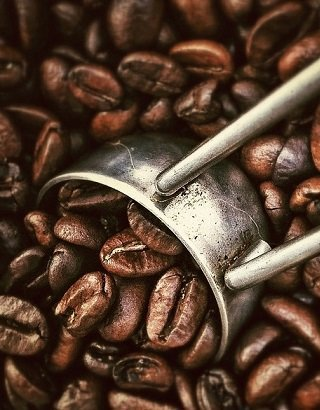 Coffee Biggest Source of Antioxidants in the Western Diet scoop
