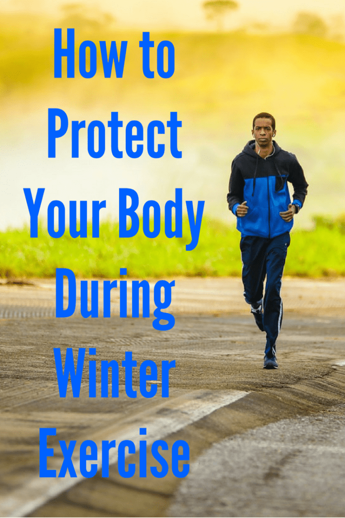 How To Protect Your Body During Winter Exercise  Diy Active