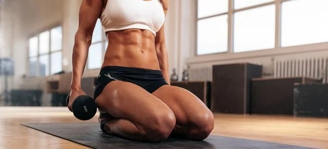 Simple Body Sculpting Home Workout