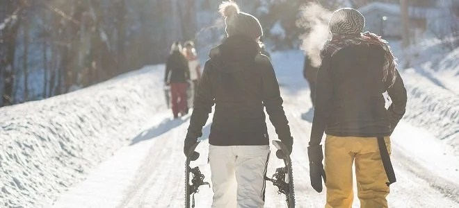 Be a Winter Champion With These Winter Health Tips