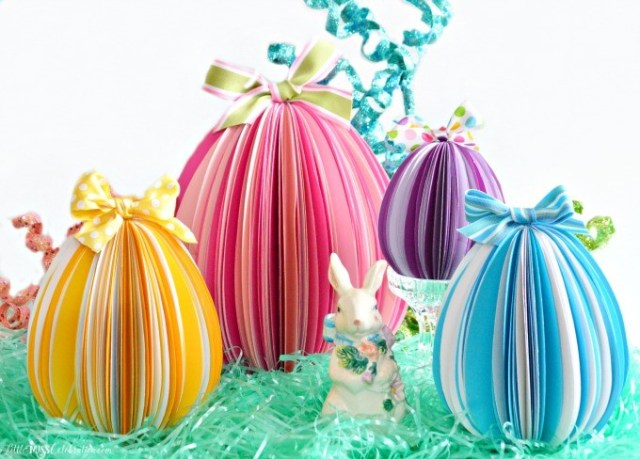 If you aren't ready for Easter yet, I've gathered some of the best ideas around the web for a perfect Easter that you can put together quickly.