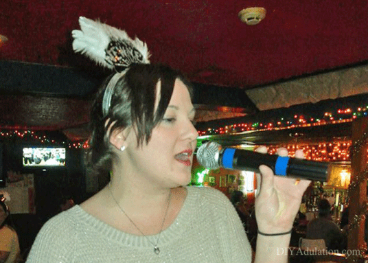 If you're looking for a fun local activity that fits your schedule all winter long, you can't beat Sharpsounds Karaoke. It is the best karaoke in Northern Kentucky and has family-friendly options as well as options for an adults-only night out!
